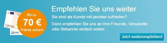 Janolaw Rechtssichere Vorlagen Muster Und Verträge Zum Download